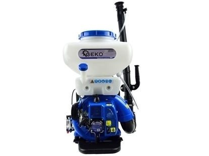 Picture of Atomizor 2.13kW, rezervor 20 litri, 7500 rpm, GEKO G81081