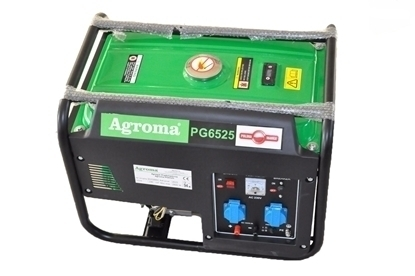 Picture of Generator electric Agroma PG6525, 2.8kW