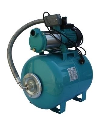 Picture of Hidrofor pompa de suprafata Omnigena  MH 2200/100 rezervor 100 litri, 2.2 Kw
