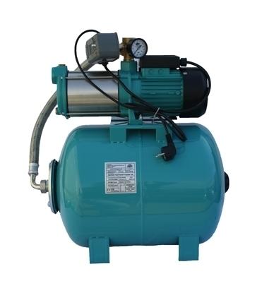 Picture of Hidrofor pompa de suprafata Omnigena  MH 2200/80 rezervor 80 litri, 2.2 Kw