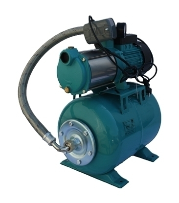 Picture of Hidrofor pompa de suprafata Omnigena  MH 2200/24 rezervor 24 litri, 2.2 Kw