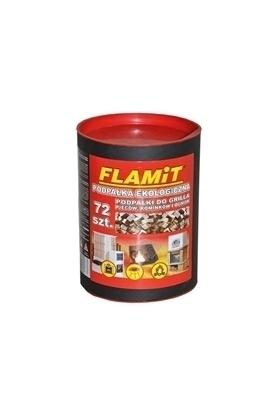 Picture of Carbuni Flamit 72 pentru aprinderea focului din cuptoare, seminee sau gratare