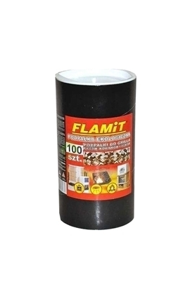 Picture of Carbuni Flamit 100