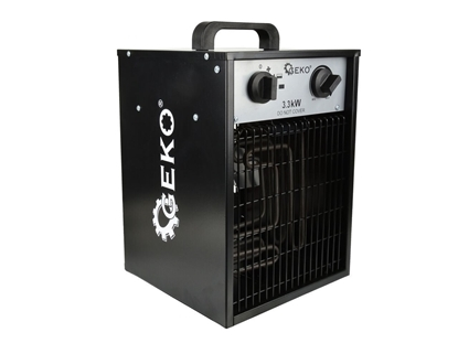 Picture of Aeroterma electrica 3.3kW, GEKO G80401