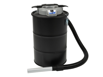 Picture of Aspirator pentru cenusa Geko, 20 litri, 1000 W, filtru HEPA