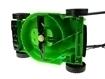 Picture of Masina de tuns iarba electrica, 1000W 30cm, Geko, G83020