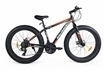 Picture of Bicicleta MalTrack Fat Bike cu 21 Viteze, Roti Late 26 Inch, Cadru 37 cm