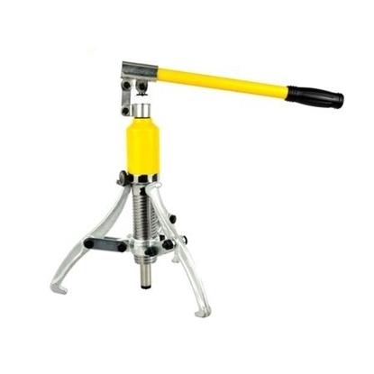 Picture of Extractor hidraulic pentru rulmenti cu 3 brate, Geko, 5T, 50 - 200 mm