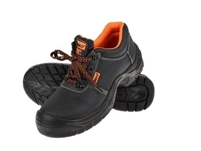 Picture of Pantofi de lucru din piele, marimea 40, Geko, G90500