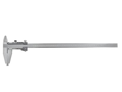 Picture of Subler  0-500mmx0.05, cutie depozitare, Geko, G01480