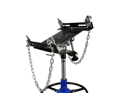 Picture of Cric suport hidraulic cutie de viteze, 500 kg, Geko, G02101
