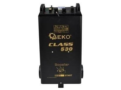 Picture of Redresor de pornire CLASS 530 LCD, Geko, G80025
