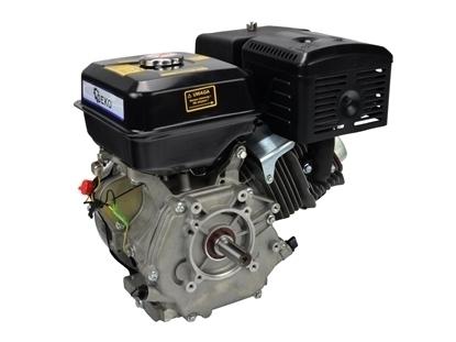 Picture of Motorul cu combustie interna in patru timpi OHV 13KM, Geko, G80251