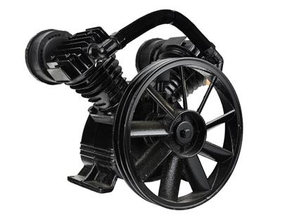 Picture of Pompa de compresor, tip V 5,5 HP, Geko, G80312