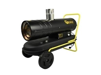 Picture of Incalzitor industrial 40 KW, Geko G80426