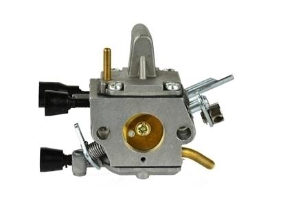 Picture of Carburator pentru Stihl, 120/200/250/300/350, Geko G81126