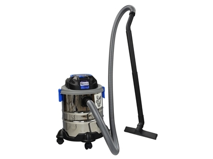 Picture of Aspirator industrial uscat si umed 20L, Geko, G81097
