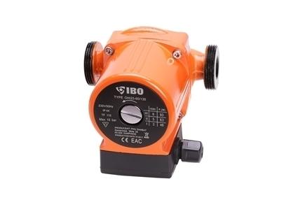 Picture of Pompa de recirculare Ibo Dambat  OHI 25-60/130, 3-6m, 22-55/min, 46-93W, IB030013