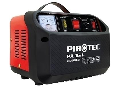 Picture of Incarcator pentru acumulatori auto PIROTEC PA 16/1, Harder HD0014