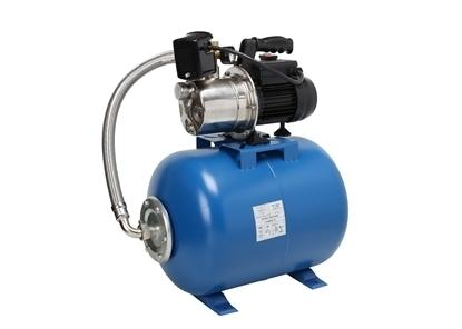 Picture of Hidrofor Ibo Dambat BJ 45/75, rezervor 24 litri, IB100001