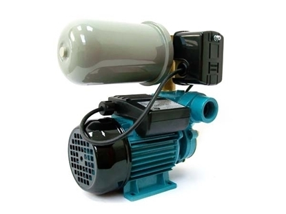 Picture of Hidrofor Ibo Dambat WZI 250, rezervor 2 litri, 35 l/min, 250W, 35M, IB100006