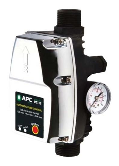 Picture of Presostat electronic APC PC 15