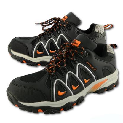 Picture of Pantofi sport pentru protectie BPROF1 cu bombeu metalic, marimea 46