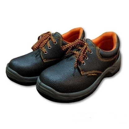 Picture of Pantofi de protectie cu bombeu metalic, marimea 43, BPS1-43