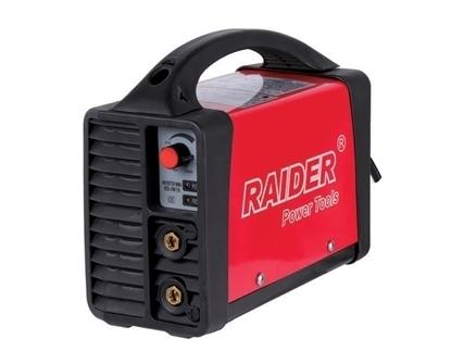Picture of Aparat de sudura RD-IW16 tip inverter 140A, Raider 077201
