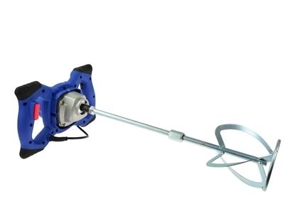 Picture of Amestecator electric pentru mortar/adeziv 900W, Geko G80211