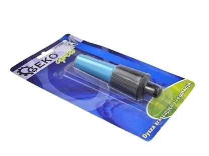 Picture of Duza de pulverizare cu reglare / blister BLUE LINE, Geko, G73040