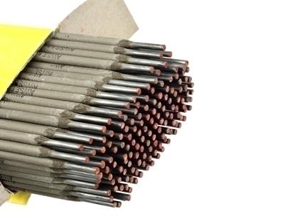 Picture of Electrozi pentru sudura 4mmx350mm, Geko G74202