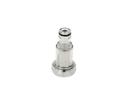 """Picture of Conector filtru de apă pentru șaibe de presiune în seria K, 3/4"""" , Geko G73130"""