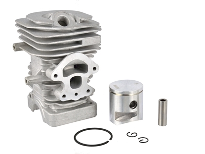 Picture of Set  cilindru+piston pentru Husqvarna, 236/240, 39mm, Geko G81116