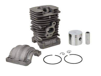 Picture of Cilindru complet + piston pentru Partner,  351/352/370/401, 41mm, Geko G81111