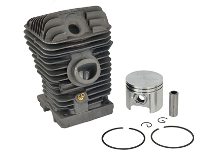 Picture of Set complet cilindru + piston pentru Stihl MS250, 42.5mm, Geko  G81108