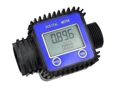 Picture of Contor digital pentru pompa transfer combustibil Adblue, Geko G03105