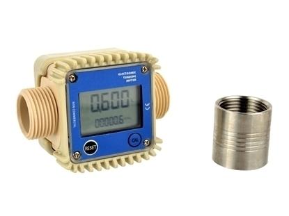 Picture of Contor digital pentru pompa transfer combustibil CPN, Geko G00951