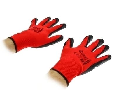 Picture of Mănuși de protecție GEKO, mărimea 9, G73581