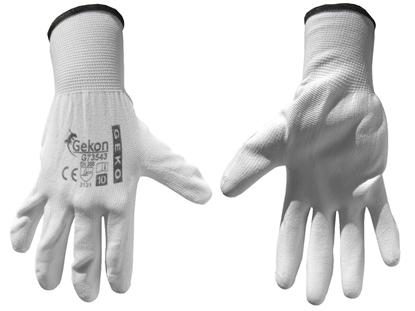 Picture of Mănuși de protecție GEKO, marimea 10, G73543