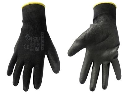 Picture of Mănuși pentru protecție GEKO, mărimea 8, G73511