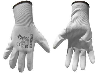 Picture of Mănuși pentru protecție GEKO, mărimea 9, G73542