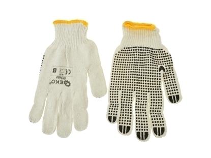 Picture of Mănuși de protecție tricotate, Geko G73504