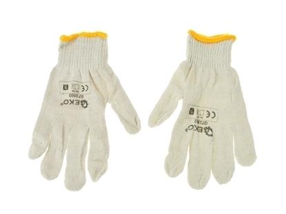 Picture of Mănuși de protecție tricotate, Geko G73503