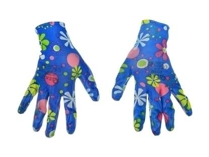 Picture of Mănuși de protecție, mărimea 8, Geko G73505