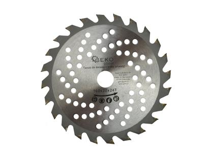 Picture of Disc pentru lemn, 160x20x24T, Geko G78030