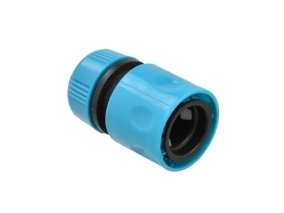 "Picture of Conector rapid  1/2"" BLUE LINE, GEKO G73030"