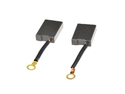 Picture of Perie cablu 5.2x16x21 pentru slefuitor 230mm, GEKO G85307