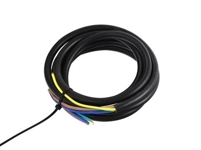 Picture of Cablu de alimentare MMA-200 MMA-220  NR. 4, GEKO C00150