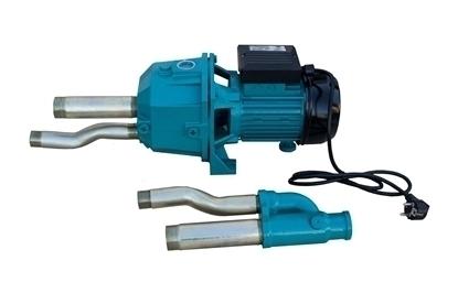 Picture of Kit pompa autoamorsanta Omnigena DP355 750 W cu ejector + 4 stuturi filetate